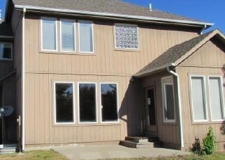 Foreclosed Home in Lenexa 66220 W 98TH ST - Property ID: 4312506742