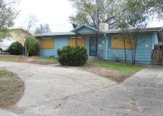 Foreclosed Home in Gallup 87301 CAMINO DEL SOL - Property ID: 4312579440