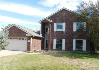 Foreclosed Home in Copperas Cove 76522 BOND ST - Property ID: 4312621935