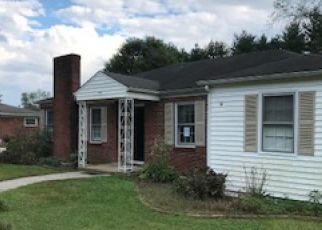Foreclosed Home in Bristol 24201 OVERHILL RD - Property ID: 4312626299