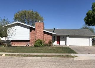 Foreclosed Home in Vernal 84078 N 850 W - Property ID: 4312670990