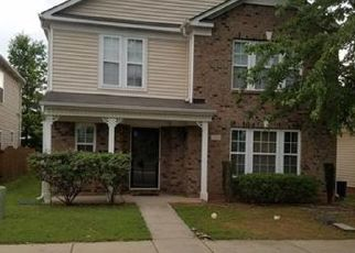 Foreclosed Home in Monroe 28112 SKYWATCH LN - Property ID: 4312687172
