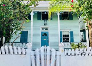 Foreclosed Home in Key West 33040 TRUMAN AVE - Property ID: 4312728801