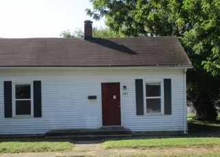 Foreclosed Home in Mount Vernon 47620 W 8TH ST - Property ID: 4312846608
