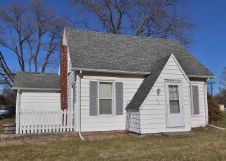 Foreclosed Home in Idaville 47950 W US HIGHWAY 24 - Property ID: 4312852292