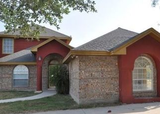 Foreclosed Home in Rio Grande City 78582 COYOTE DR - Property ID: 4312900929