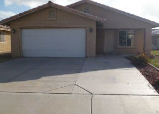 Foreclosed Home in Yuma 85365 S AGAVE AVE - Property ID: 4312911423