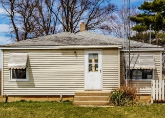 Foreclosed Home in Pardeeville 53954 COUNTY ROAD P - Property ID: 4312922817