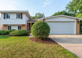 Foreclosed Home in Livonia 48150 GRANDON ST - Property ID: 4312923696