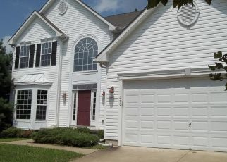 Foreclosed Home in Mount Royal 08061 W CROSSING DR - Property ID: 4312934192