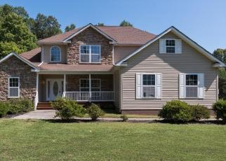 Foreclosed Home in Louisa 23093 YANCEYVILLE RD - Property ID: 4312960479
