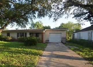 Foreclosed Home in Kingsville 78363 W FORDYCE AVE - Property ID: 4312973622