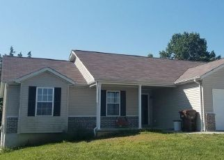Foreclosed Home in Troy 63379 ROCKPORT DR - Property ID: 4313097563