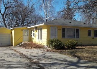 Foreclosed Home in Elbow Lake 56531 1ST ST NW - Property ID: 4313179912