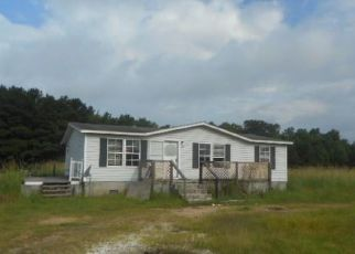 Foreclosed Home in Hertford 27944 HAYWOOD SMITH RD - Property ID: 4313191286