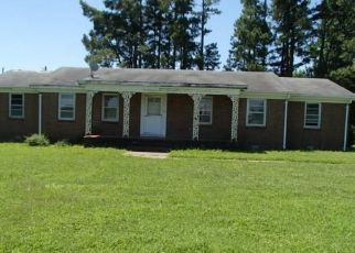 Foreclosed Home in Courtland 23837 SOUTHAMPTON PKWY - Property ID: 4313214952