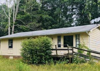 Foreclosed Home in Coeburn 24230 RETFORD RD - Property ID: 4313217122