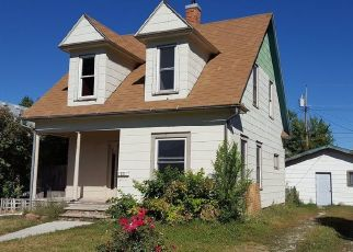 Foreclosed Home in Sheridan 82801 N GOULD ST - Property ID: 4313431297