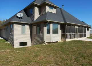 Foreclosed Home in Huntertown 46748 SIMON RD - Property ID: 4313438301