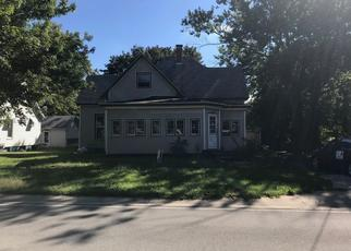 Foreclosed Home in Newman 61942 N BROADWAY ST - Property ID: 4313588987