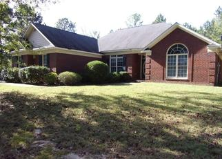 Foreclosed Home in Waverly Hall 31831 KRISTINA CT - Property ID: 4313687515