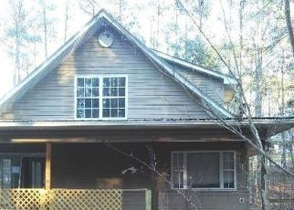 Foreclosed Home in Monticello 31064 LOON TRL - Property ID: 4313707215