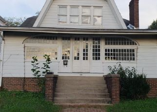 Foreclosed Home in Wellston 45692 S NEW YORK AVE - Property ID: 4313720360