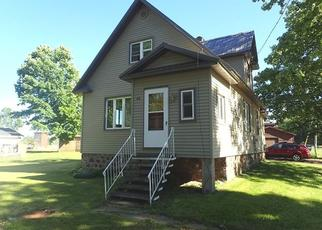 Foreclosed Home in Ironwood 49938 HURON ST - Property ID: 4313743579