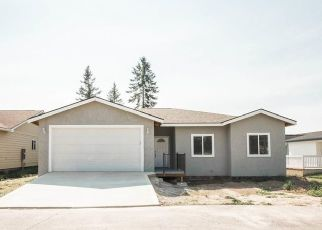 Foreclosed Home in Kalispell 59901 SWAN MOUNTAIN VILLAGE DR - Property ID: 4313762405