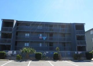 Foreclosed Home in North Myrtle Beach 29582 S OCEAN BLVD - Property ID: 4313764599