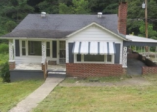 Foreclosed Home in Pound 24279 BIRCHFIELD RD - Property ID: 4313804903