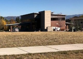 Foreclosed Home in Whitefish 59937 FLATHEAD AVE - Property ID: 4313813206