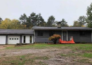 Foreclosed Home in Woodruff 54568 COUNTY HIGHWAY J - Property ID: 4313832487