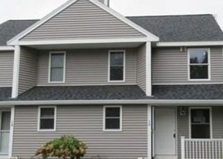 Foreclosed Home in Leominster 01453 SYCAMORE DR - Property ID: 4313851761