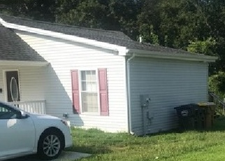 Foreclosed Home in Milford 19963 TRUITT AVE - Property ID: 4313900366