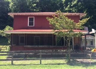 Foreclosed Home in Appalachia 24216 DERBY RD - Property ID: 4314107535