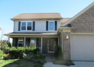 Foreclosed Home in Trenton 48183 WINCHESTER TER - Property ID: 4314229289