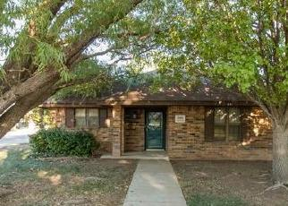 Foreclosed Home in Amarillo 79109 HAMPTON DR - Property ID: 4314387843