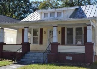 Foreclosed Home in Chesapeake 23324 JACKSON AVE - Property ID: 4314403608