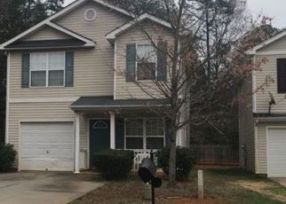 Foreclosed Home in Charlotte 28208 REID OAKS DR - Property ID: 4314419361