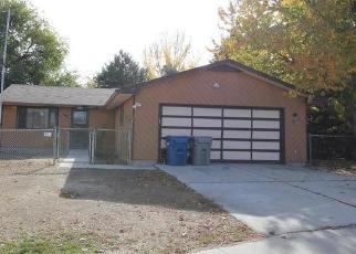 Foreclosed Home in Boise 83709 S FIVE MILE RD - Property ID: 4314477170