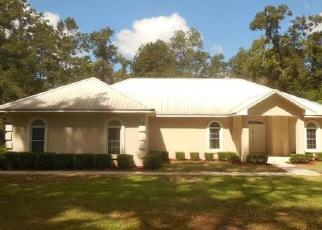 Foreclosed Home in Monticello 32344 RIDGE RD - Property ID: 4314487253