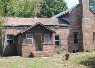 Foreclosed Home in Manchester 37355 POWERS BRIDGE RD - Property ID: 4314570469