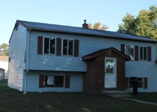 Foreclosed Home in Pemberton 08068 COLGATE AVE - Property ID: 4314610319