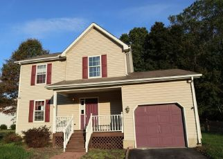 Foreclosed Home in Elkton 21921 WINFIELD DR - Property ID: 4314677783