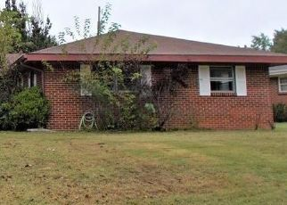 Foreclosed Home in Bartlesville 74006 CORNELL DR - Property ID: 4314717184