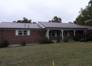 Foreclosed Home in Mcalester 74501 WICHITA AVE - Property ID: 4314725963