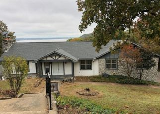 Foreclosed Home in Cleveland 74020 N SCENIC DR - Property ID: 4314728580