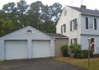 Foreclosed Home in Federalsburg 21632 LIBERTY RD - Property ID: 4314751350