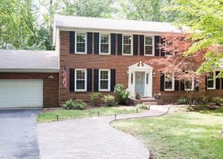 Foreclosed Home in Crownsville 21032 WOODSMANS WAY - Property ID: 4314781125